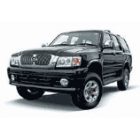 Great Wall Safe (SUV G5)